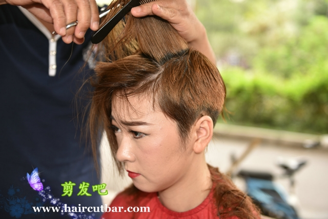 haircutting at home individual files 6315